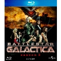 GALACTICA/ギャラクティカ シーズン 2 ブルーレイBOX