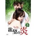 欲望の炎 DVD-BOX3