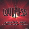LOUDNESS BEST TRACKS -TOKUMA JAPAN YEARS-