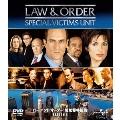 Law & Order 性犯罪特捜班 シーズン3 バリューパック