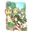 夏色キセキ 1 [Blu-ray Disc+CD]<完全生産限定版>