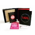 I AM: SMTOWN LIVE WORLD TOUR in Madison Square Garden ライブDISC付コンプリートDVD BOX