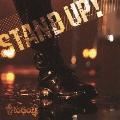 STAND UP! [CD+DVD]<限定プレス盤>