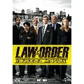 LAW&ORDER/ロー・アンド・オーダー<ニューシリーズ1> DVD-BOX