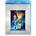 ピーター・パン ダイヤモンド・コレクション ブルーレイ+DVDセット [Blu-ray Disc+DVD]