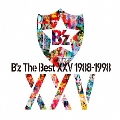 B'z The Best XXV 1988-1998 [2CD+DVD]<初回限定盤>