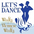 レッツダンス2 ワルツ/ヴェニーズ・ワルツ