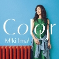 Colour [CD+DVD]<初回限定盤>