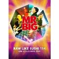 ロウ・ライク・スシ114~ライヴ・アット・武道館 2014 [2DVD+2K2HD HQCD] DVD