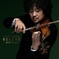 葉加瀬太郎 25th Anniversary アルバム「DELUXE」~Best Duets~<通常盤>