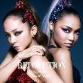 REVOLUTION [CD+DVD]<初回盤>