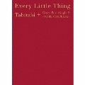 Tabitabi+Every Best Single 2 ~MORE COMPLETE~ [6CD+2DVD+2Blu-ray Disc+オリジナルフォトブック]<数量限定生産盤>