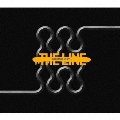 THE LINE [CD+DVD]<初回盤>