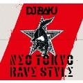 NΣO TOKYO RΛVΣ STYLΣ