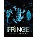 FRINGE/フリンジ <シーズン1-5> ブルーレイ全巻セット