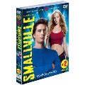 SMALLVILLE/ヤング・スーパーマン <セブン・シーズン> セット2