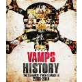 HISTORY The Complete Video Collection 2008-2014 [DVD+PHOTOBOOK]<初回限定盤B>