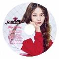 RUNWAY<初回限定ピクチャーレーベル盤/HYEJEONG>