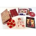 "MOVIE32 ABEDON50祭""サクランボー/祝いのアベドン"" [Blu-ray Disc+グッズ]<初回生産限定版>"