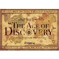 """TrySail First Live Tour """"The Age of Discovery"""" [Blu-ray Disc+CD+ツアースタッフパスレプリカ]<初回生産限定盤>"""