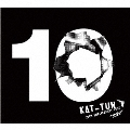 "10TH ANNIVERSARY BEST ""10Ks!"" [2CD+DVD]<期間限定盤2>"