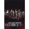 TOUR 2007 cartoon KAT-TUN II You
