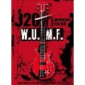 J 20th Anniversary Live FILM W.U.M.F. -Tour Final at EX THEATER ROPPONGI 2017.6.25- [2DVD+CD+PHOTO BOOK]<初回生産限定盤>