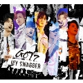 """GOT7 ARENA SPECIAL 2017 """"MY SWAGGER"""" in 国立代々木競技場第一体育館 [2DVD+LIVEフォトブック]<初回生産限定盤>"""