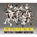 GLORIOUS [CD+2DVD]