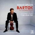 バルトーク:ヴァイオリン協奏曲第1&2番
