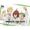 アイドルマスター SideM 6 [Blu-ray Disc+CD]<完全生産限定版>