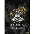 BREAKERZ 10th Anniversary Live 【BREAKERZ X】 COMPLETE BOX [4DVD+スペシャルライブフォトブック]