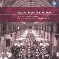 モーツァルト:超名曲集 歌劇「魔笛」序曲 交響曲第25番、ピアノ協奏曲第21番