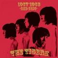 ザ・タイガース 1967-1968 -レッド・ディスク- CD
