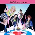 Only You [CD+DVD]