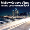 Mellow Groove Vibes Mixed by grooveman Spot