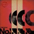 FREEDOM No.9 [CD+Blu-ray Disc]