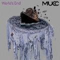 World's End [CD+DVD]<初回生産限定盤>