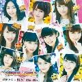 超絶少女☆BEST 2010~2014 [CD+DVD]