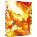 ガンダムビルドファイターズトライ Blu-ray BOX 1 (ハイグレード版)<初回限定生産版>