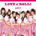 LOVE n' ROLL!! [CD+DVD]