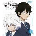 ワールドトリガー VOL.1 [Blu-ray Disc+CD]