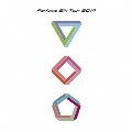 Perfume 5th Tour 2014 「ぐるんぐるん」<通常盤>