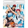 黒子のバスケ 3rd season 9 [Blu-ray Disc+CD]<特装限定版>