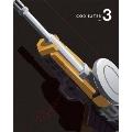 GOD EATER vol.3 [Blu-ray Disc+CD]<特装限定版>