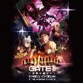 GATE II ~世界を超えて~ (アニメ盤) [CD+DVD]