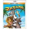 マダガスカル [Blu-ray Disc+DVD]