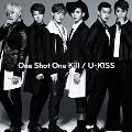 One Shot One Kill<通常盤>