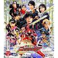 手裏剣戦隊ニンニンジャー Blu-ray COLLECTION 4[完]