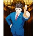 逆転裁判~その「真実」、異議あり!~ DVD BOX 1 [3Blu-ray Disc+CD]<完全生産限定版>